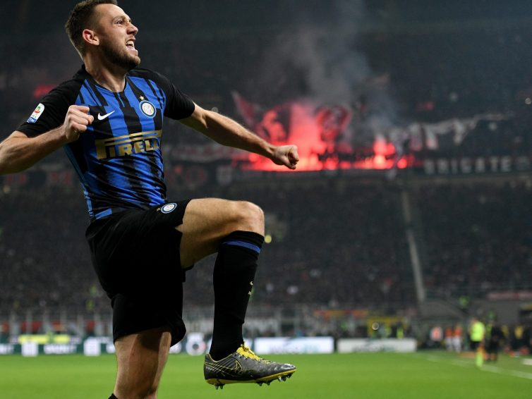 Streama Milan – Inter: Se live stream (21/2)