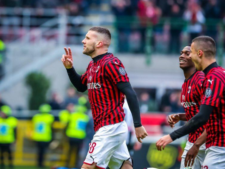 Röda Stjärnan – Milan: Stream & speltips