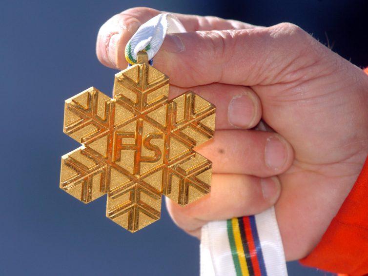 Medaljliga i Skid-VM 2021 – Sveriges medaljer