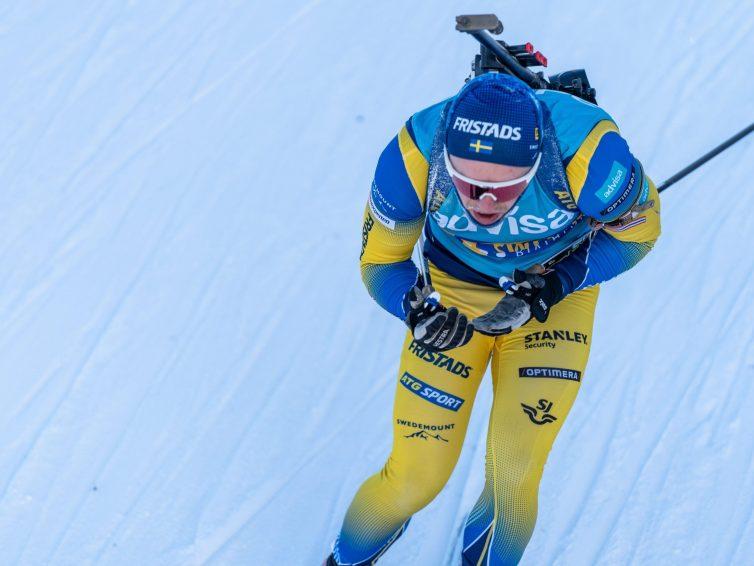 Ny medalj tlll Sverige – VM-brons i singelmix stafett