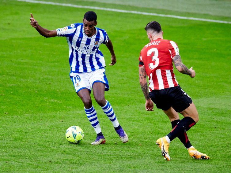 Athletic Bilbao – Real Sociedad 3/4: Stream, speltips & odds