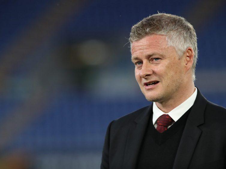 Ole Gunnar Solskjaer förlänger med 3 nya år med Manchester United