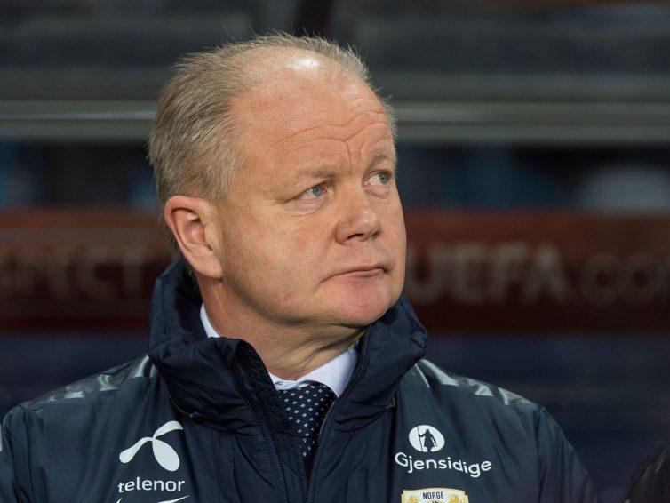 """Norske experten: """"Högmo är en av de mest korrupta inom norsk fotboll"""""""