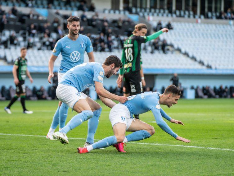 Streama Malmö – Ludogorets: Se live stream & TV
