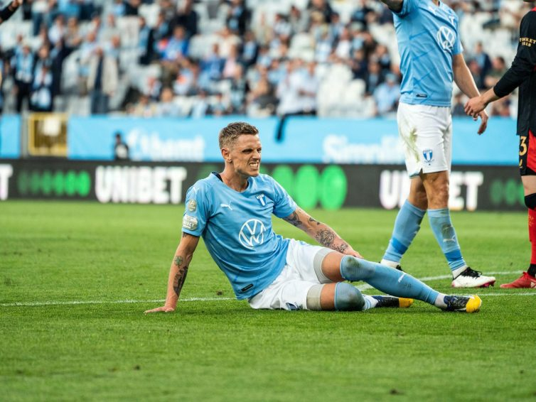 Streama Malmö FF – Juventus: Se live stream & TV (14/9)