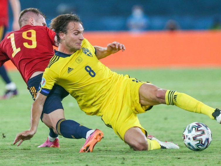 Streama Sverige – Spanien: Se live stream & TV (9/2)